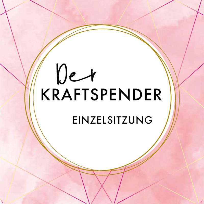 Einzelsitzung DER KRAFTSPENDER©
