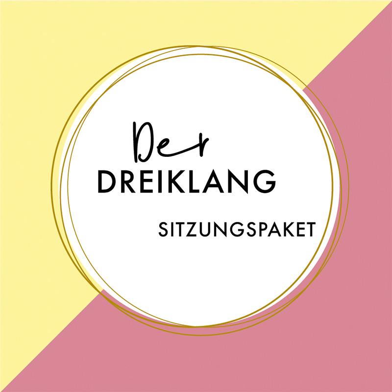 Sitzungspaket DER DREIKLANG©